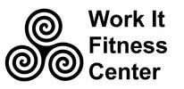 Work It Fitness Center Website